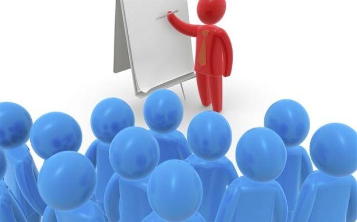 Курсы составления презентаций
