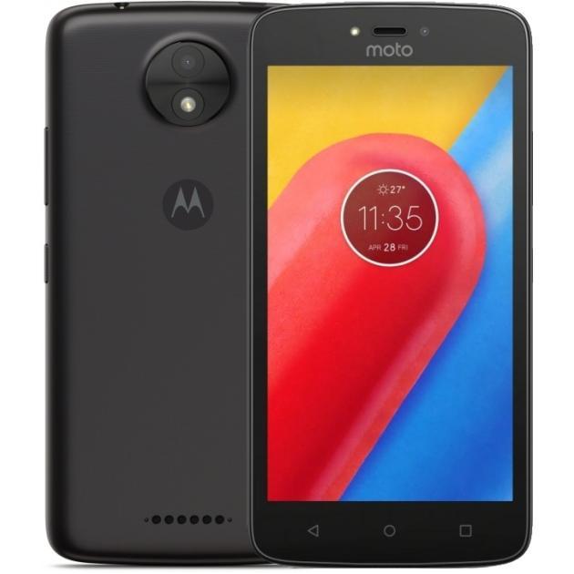 Motorola MOTO C 3G XT1750 Черный