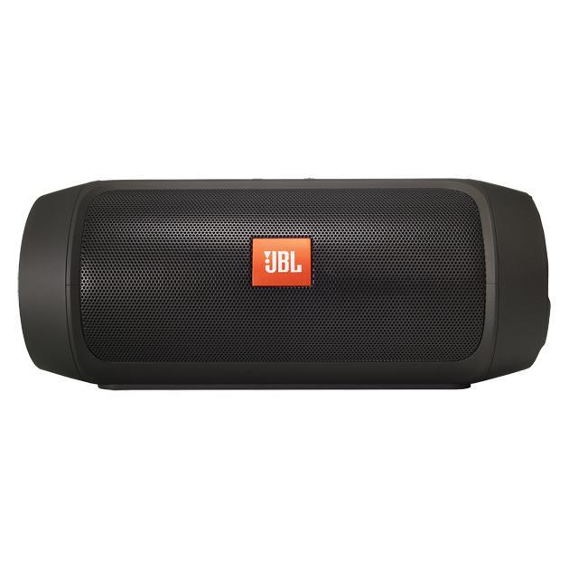 JBL Charge 2 Plus Черный
