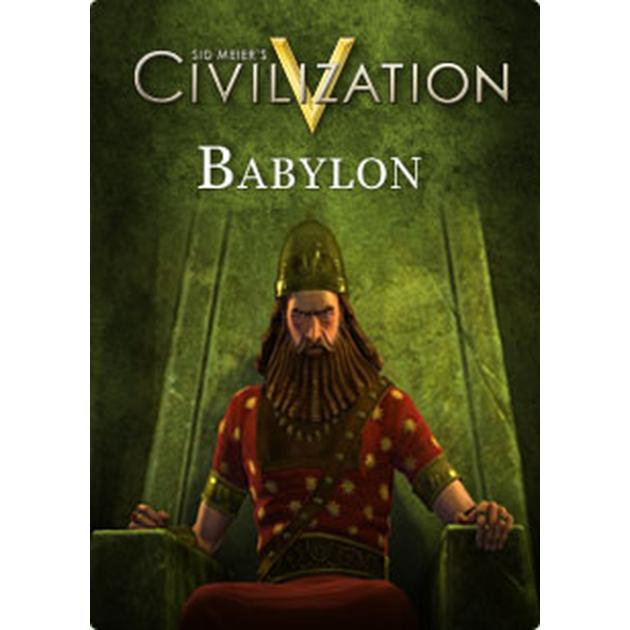 Sid Meier's Civilization V: Babylon
