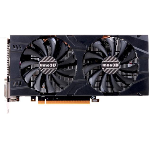 Inno3D GeForce GTX 1060 6GB X2 GDDR5 3072Мб
