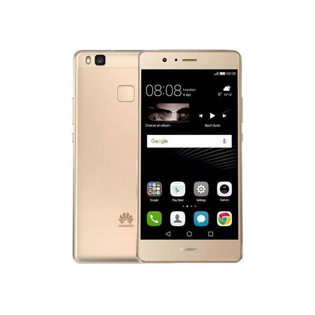 Смартфон Huawei P9 Lite Золотой смартфон huawei на 2 сим карты с 3g и lte