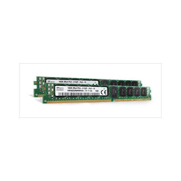 Hynix HMA81GU6MFR8N-UHN0 DDR4, 2, 8Гб, РС-19200, 2400МГц, DIMM