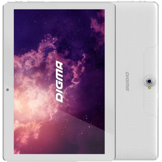 Digma Plane 1601 3G Белый