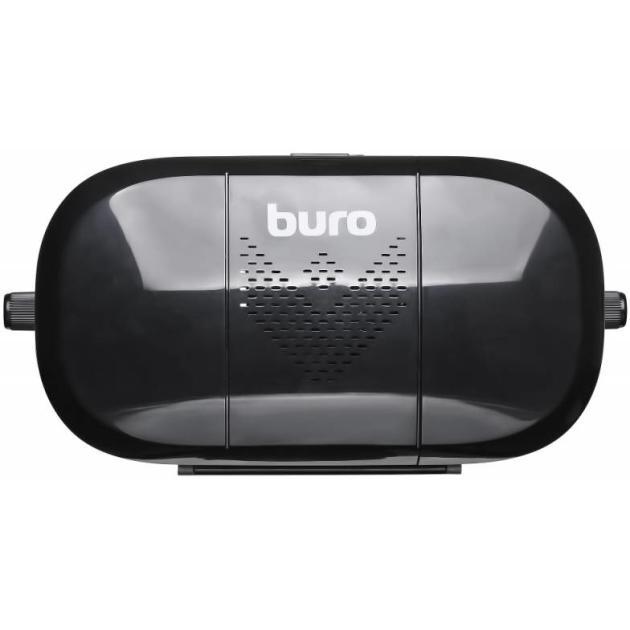 Buro VR-369 Черный
