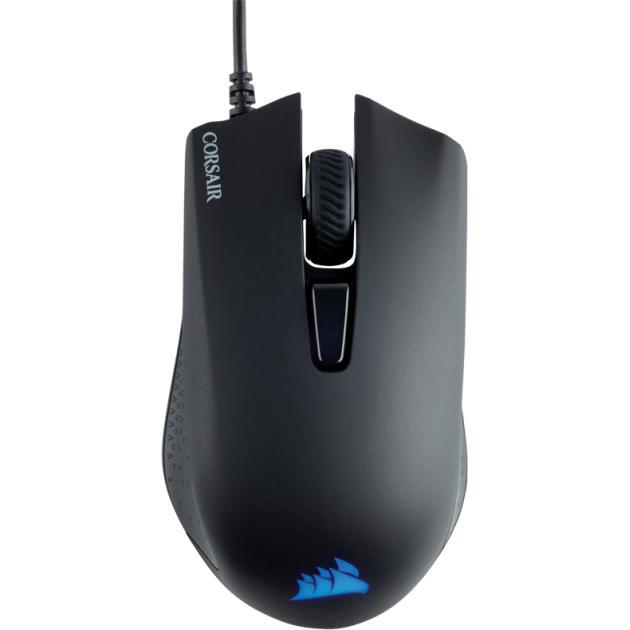 Мышь Corsair Harpoon RGB