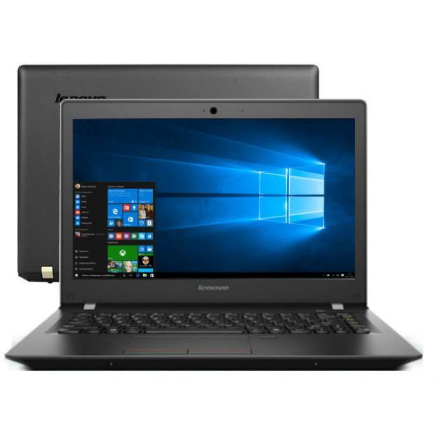 Ноутбук Lenovo E31-80 13.3, Intel Core i5, 2300МГц, 4Гб RAM, DVD нет, 500Гб, Черный, Wi-Fi, Windows 10, Bluetooth ноутбук lenovo thinkpad t560 15 6 intel core i5 2300мгц 4гб ram 500гб черный windows 10