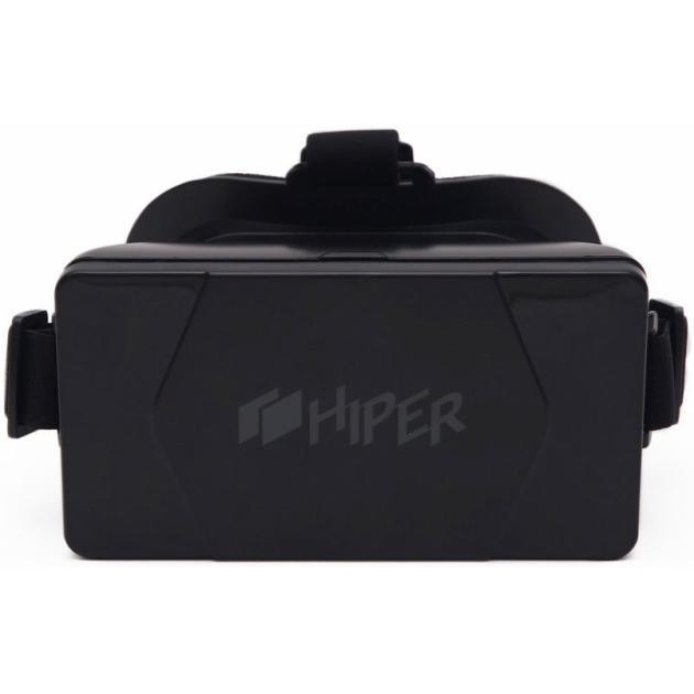 Hiper VRS Черный