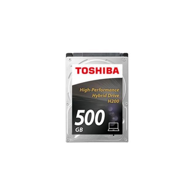 "Toshiba H200 500Гб, 2.5"" HDD, Retail"