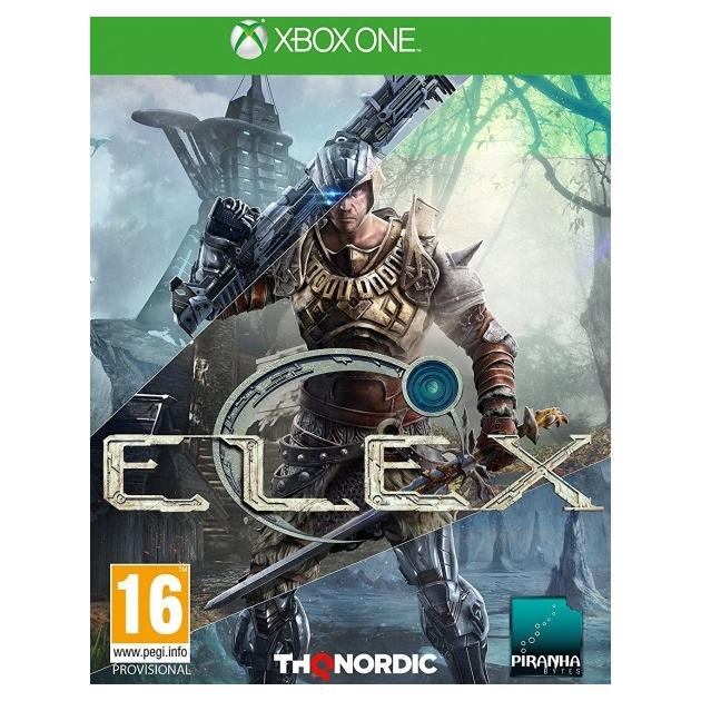 Xbox One: ELEX Xbox One xbox