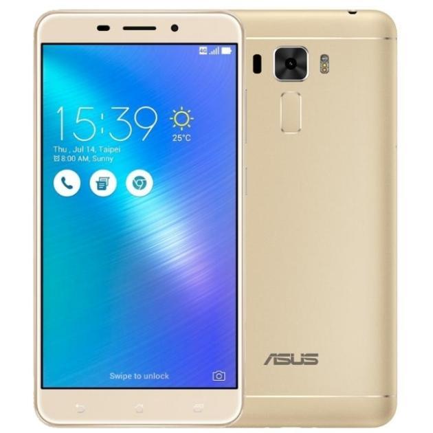 Смартфон Asus ZenFone 3 ZC551KL asus zenwatch 3 wi503q silicon