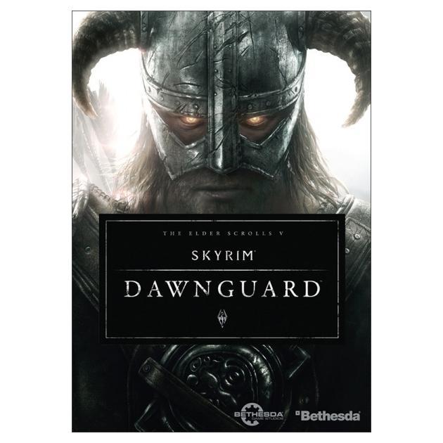 Видеоигра Софтклаб The Elder Scrolls V: Skyrim – Dawnguard