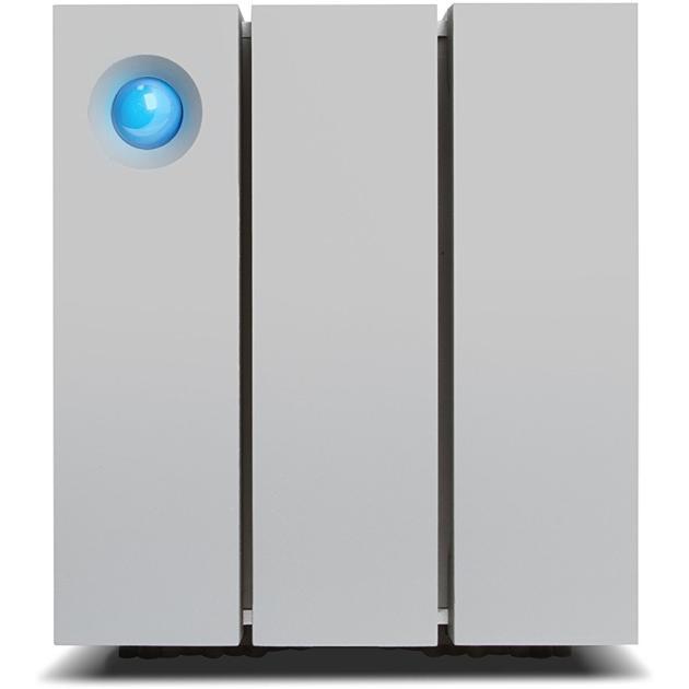 цена на Внешний жесткий диск LaCie 2big Thunderbolt 2 STEY6000200