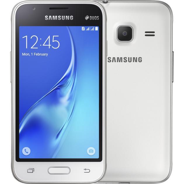 Samsung Galaxy J1 mini SM-J105 Белый