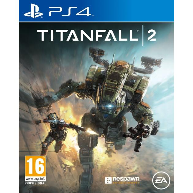 Electronic Arts Titanfall 2 Sony PlayStation 4 5030931116926
