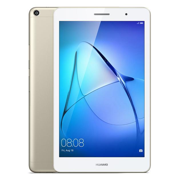 Huawei Mediapad T3 8.0 16Gb LTE Золотой
