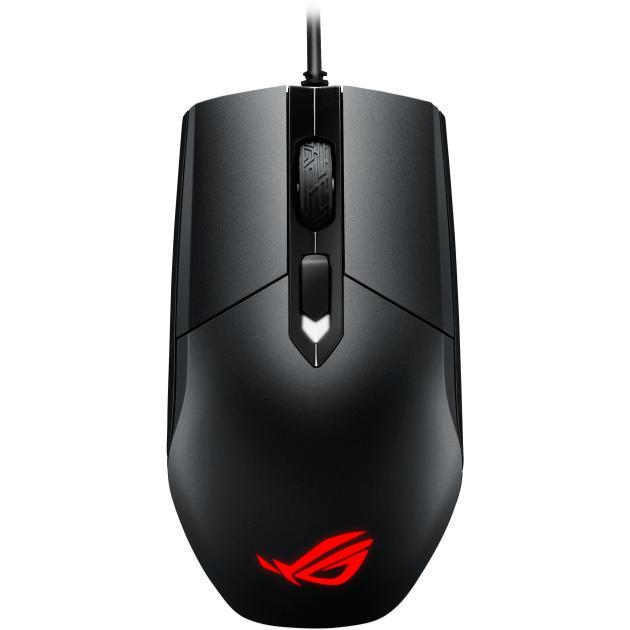 все цены на  Мышь Asus ROG Strix Impact P303  онлайн