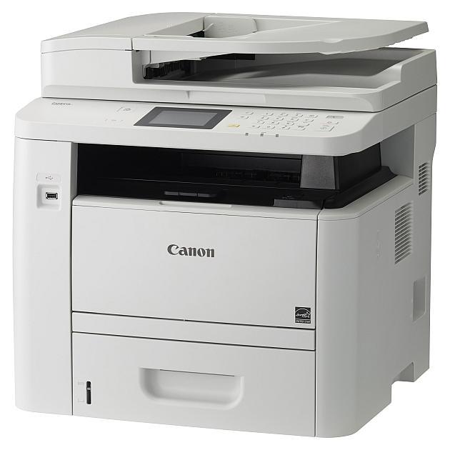 Canon i-Sensys MF419x Лазерный  светодиодный, Белый, Черно-белая, А4
