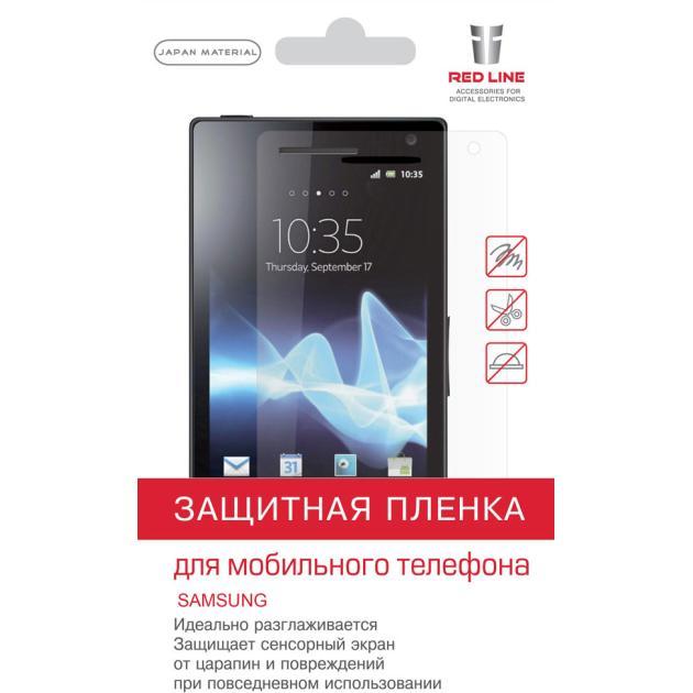 "Redline для Samsung A5 2016 5,2"", матовая"