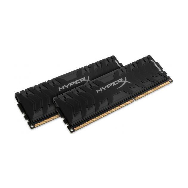 Kingston HyperX Predator HX321C11PB3K216 DDR3, 16Гб, PC-17000, 2133МГц, DIMM