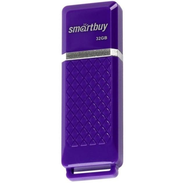 SmartBuy Quartz 32Гб, Фиолетовый