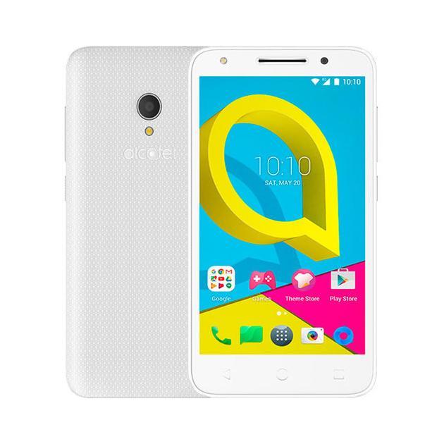 Alcatel U5 5047D Белый