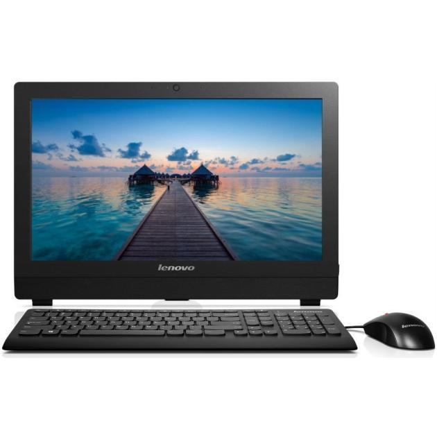 Lenovo S200Z Черный, 4Гб, 1000Гб, DOS, Intel Pentium