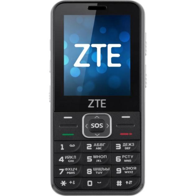 ZTE N1 Черный, 32Гб, 2 SIM