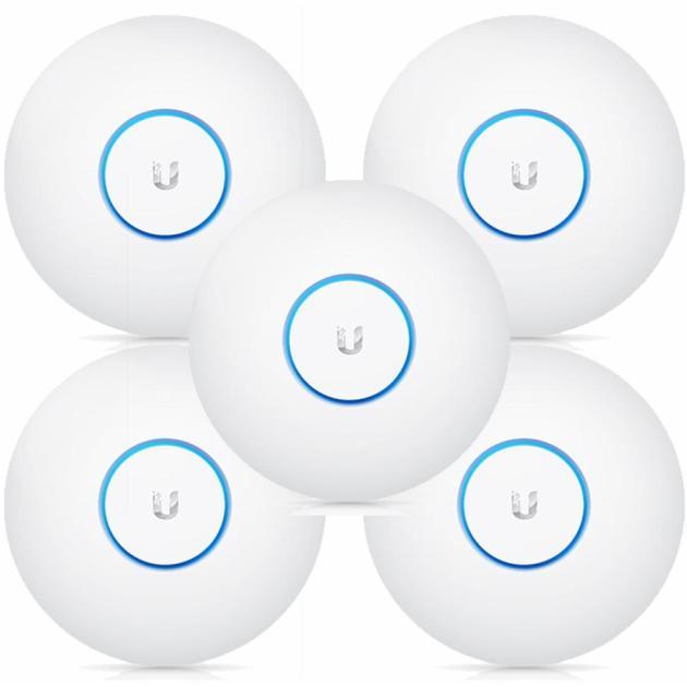 Роутер Ubiquiti UniFi AC Pro AP антенна wi fi ubiquiti am 5ac22 45 am 5ac22 45