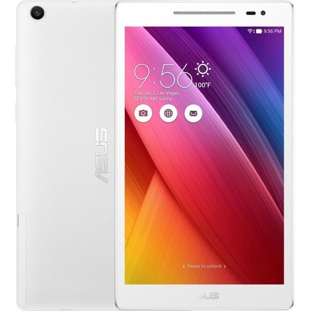 Планшет Asus ZenPad C Z170C, 7, 8Gb, Wi-Fi Белый