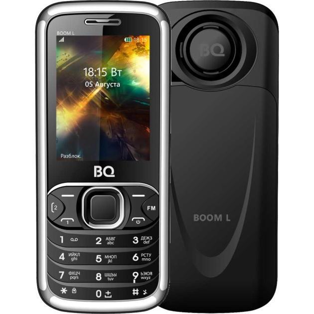 BQ 2427 BOOM L Черный