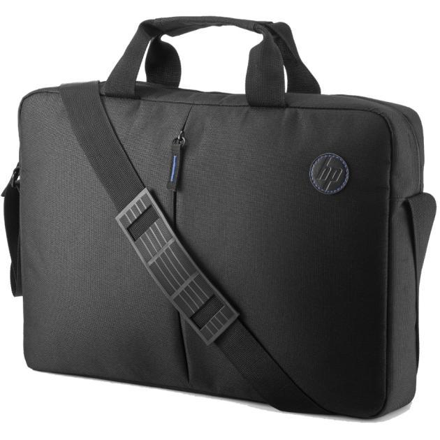 Сумка для ноутбука HP Value Top Load 15.6 15.6, Серый, Синтетический