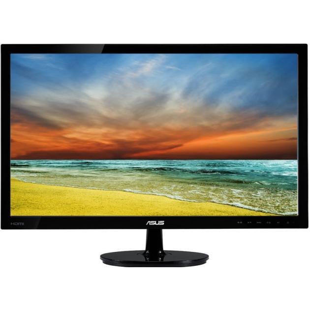 """Asus VS247NR 23.6"""", Черный, DVI, Full HD"""