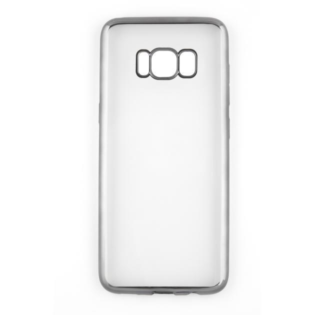 """Red Line iBox Blaze для Samsung Galaxy S8 черная рамка, 5.8"""""""