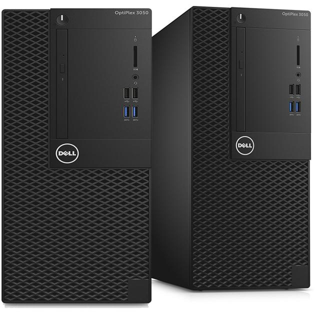 Dell OptiPlex 3050-8244 MT 3400МГц, 1000Гб, Win 10 Pro