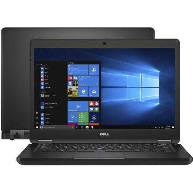 Ноутбук Dell Latitude 5480-9156