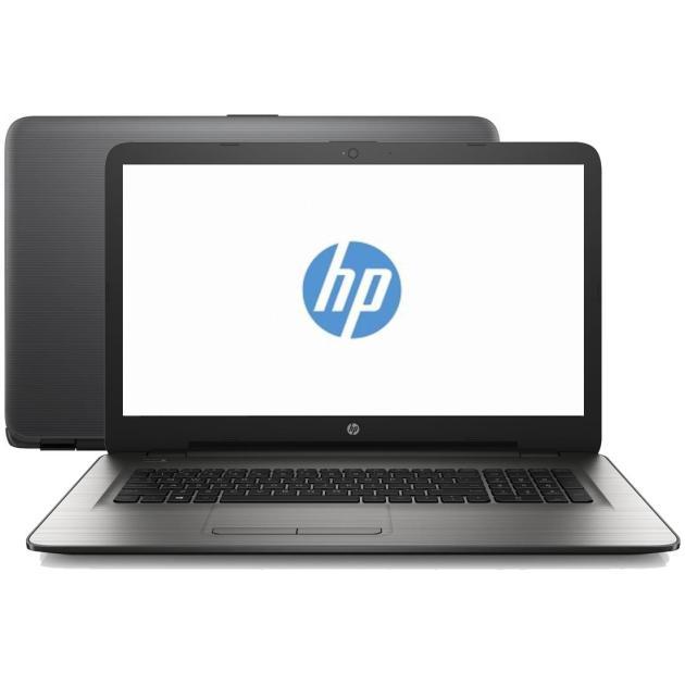 """HP 255 G5 W4M74EA 15.6"""", AMD E-series, 1800МГц, 2Гб RAM, DVD-RW, 500Гб, Черный, Wi-Fi, DOS, Bluetooth"""