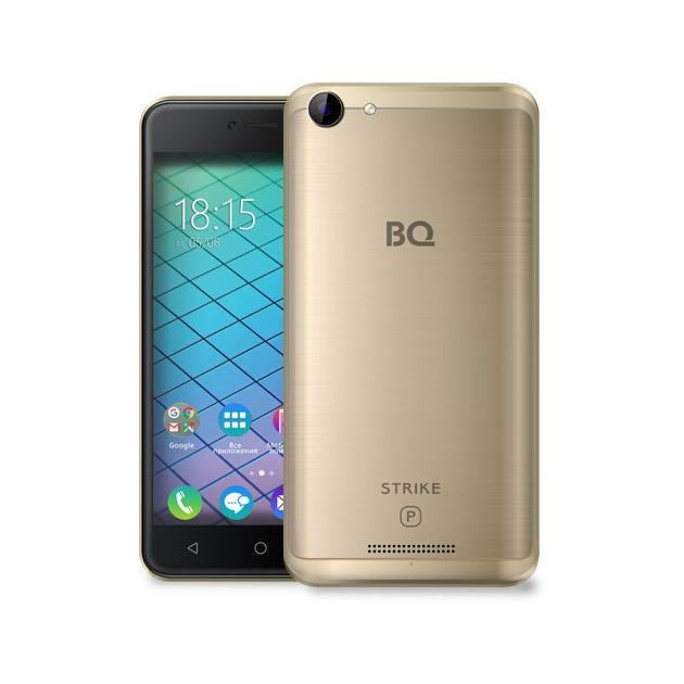 Смартфон BQ-Mobile BQ-5059 Strike Power bq mobile bq bqs 5050 strike selfie розовый