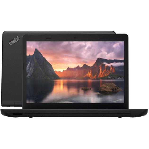Ноутбук Lenovo ThinkPad EDGE E570 15.6, Intel Core i5, 2500МГц, 4Гб RAM, 500Гб, Черный, без ОС ноутбук lenovo thinkpad t560 15 6 intel core i5 2300мгц 4гб ram 500гб черный windows 10