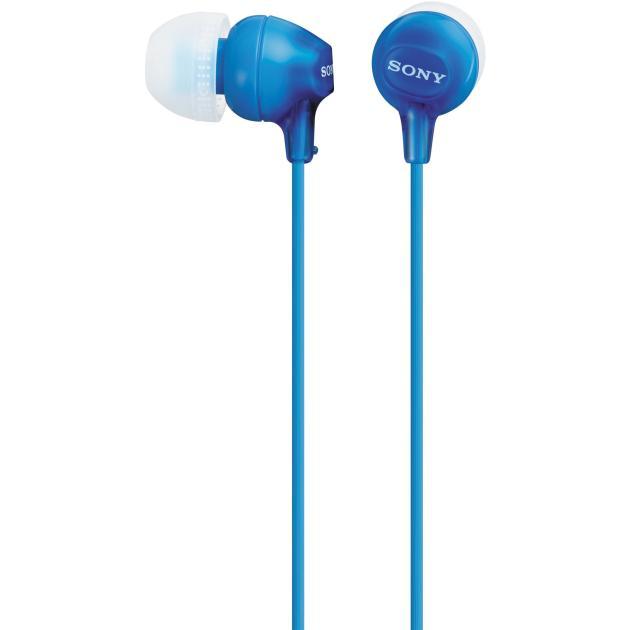 Sony MDR-EX15LP Синий