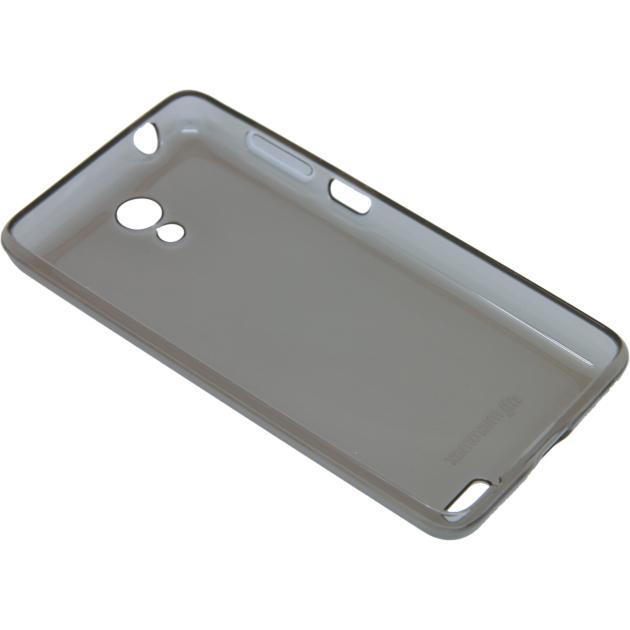 Чехол Micromax Q4101 Серый