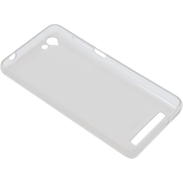 Чехол Micromax Q4251 Прозрачный
