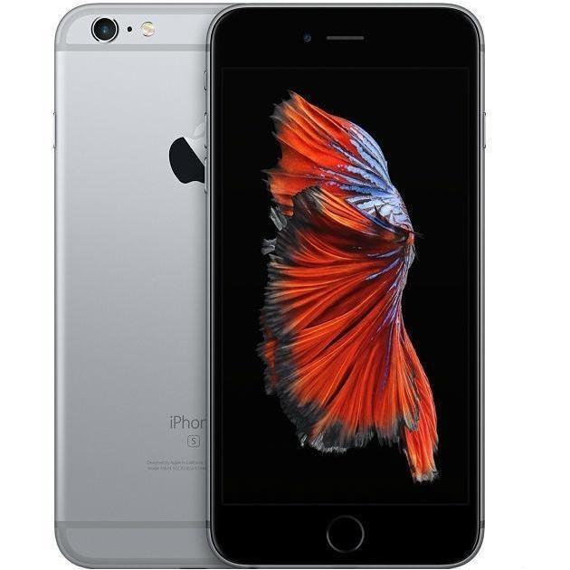 Смартфон Apple iPhone 6s Как новый Серый космос, 128Гб