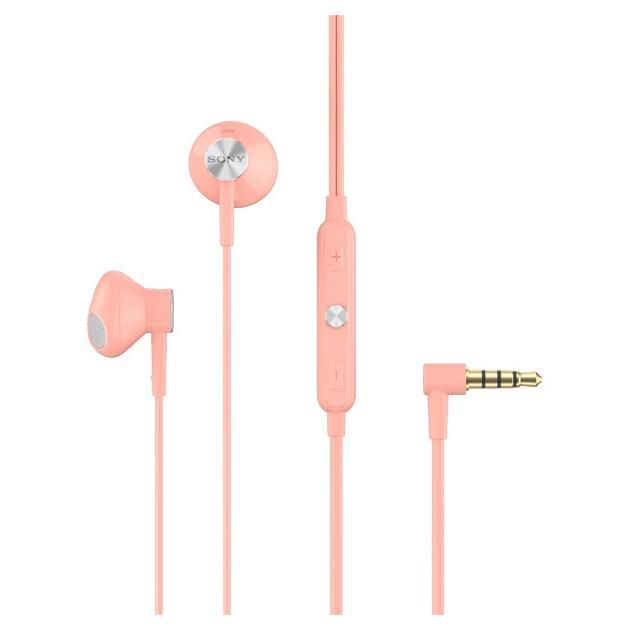 Sony STH32 Белый Розовый