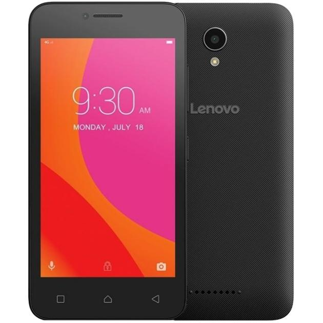 Lenovo Vibe B A2016 Черный