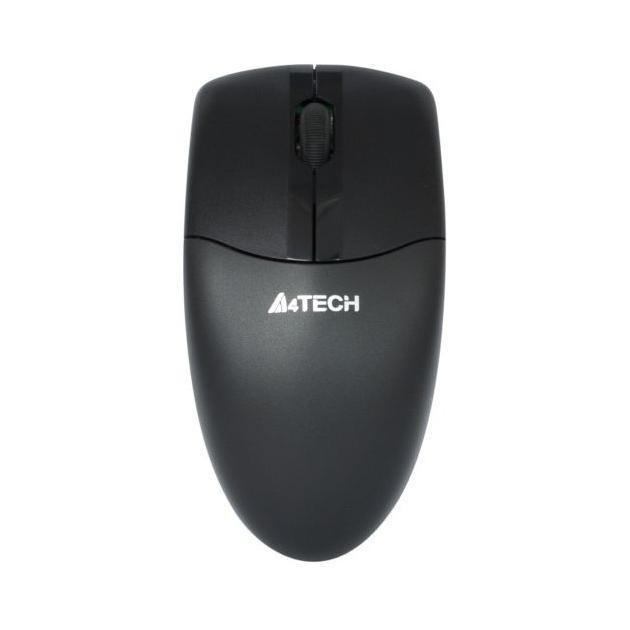 A4Tech G3-220N-1 Черный, USB
