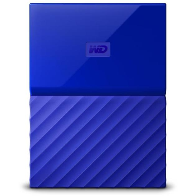 Western Digital My Passport WDBUAX0030BBL-EEUE