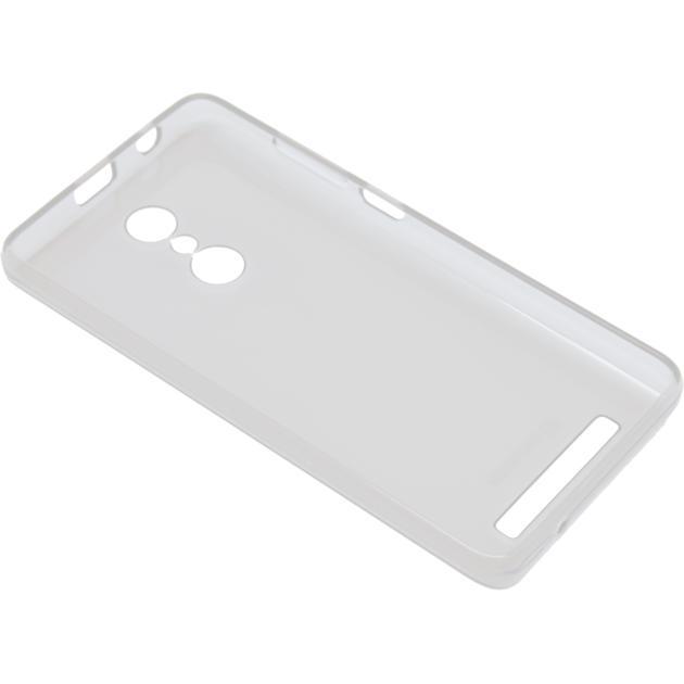 Чехол Micromax Q4260 Прозрачный