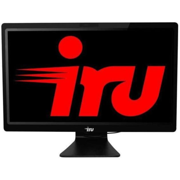 IRU Office H2103 4Гб, 120Гб, DOS, Intel Core i3
