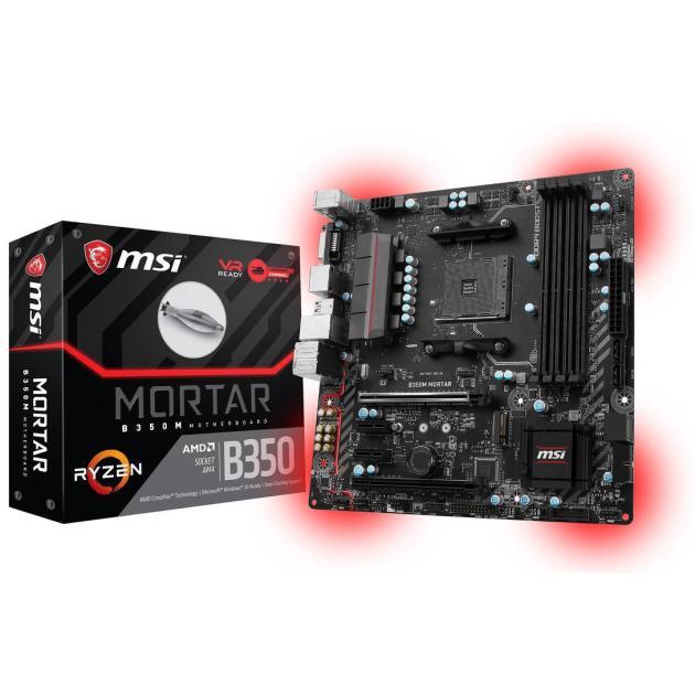 MSI B350